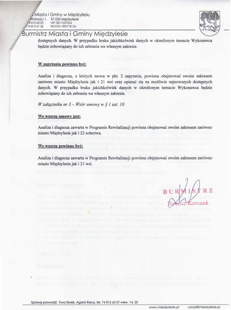 ogłoszenie o zmianie zapytania ofertowego strona 2.jpeg