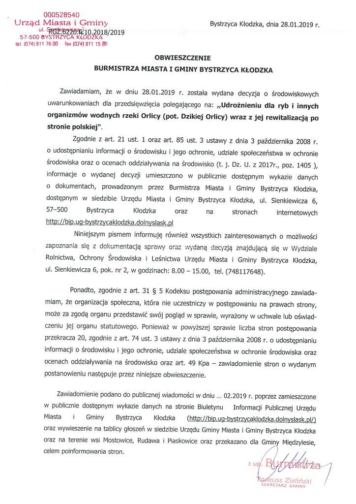 Obwieszczenie Burmistrza Bystrzyca Kłodzka.jpeg