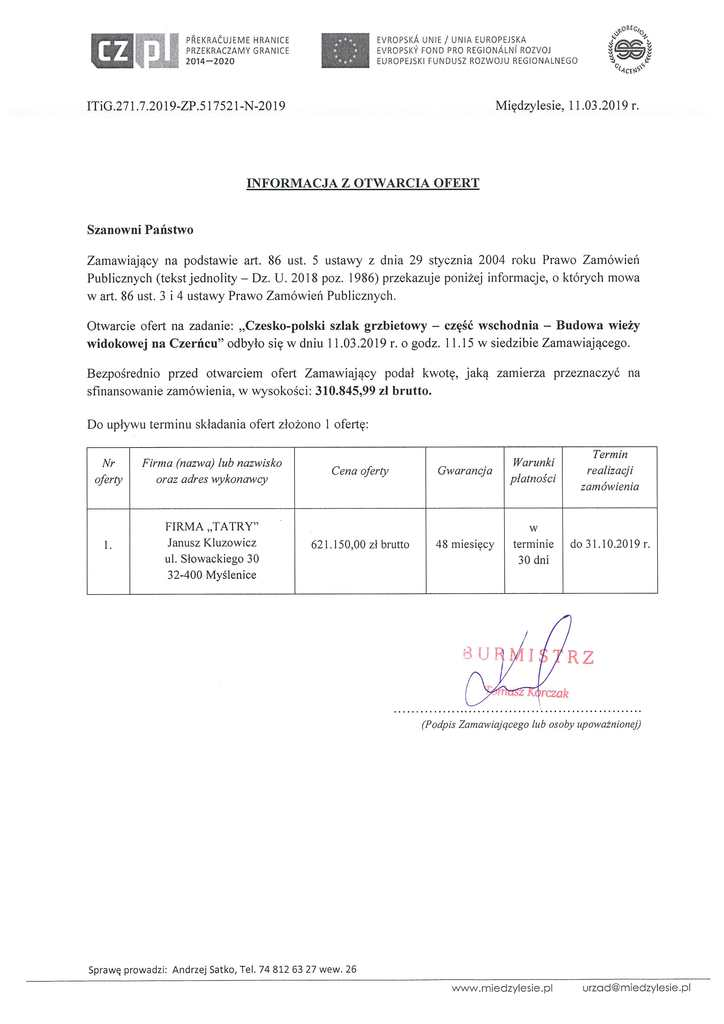 Informacja z otwarcia ofert II.jpeg