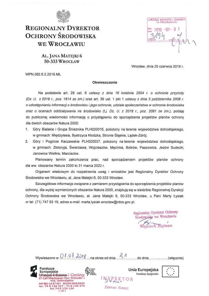 Obwieszczenie RDOŚ w spr planów ochrony obszarów Natura 2000.jpeg