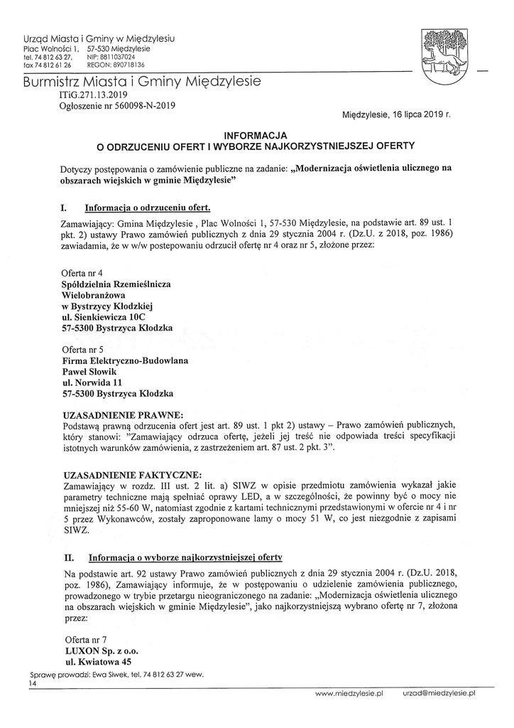 Informacja o odrzuceniu i wyboru cz .1.jpeg