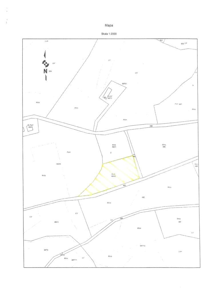 mapa ewidencyjna dz. 464_2.jpeg