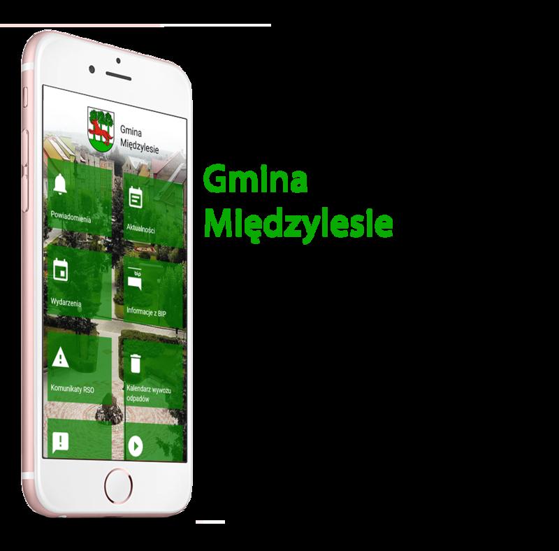 Aplikacja Gminy Międzylesie