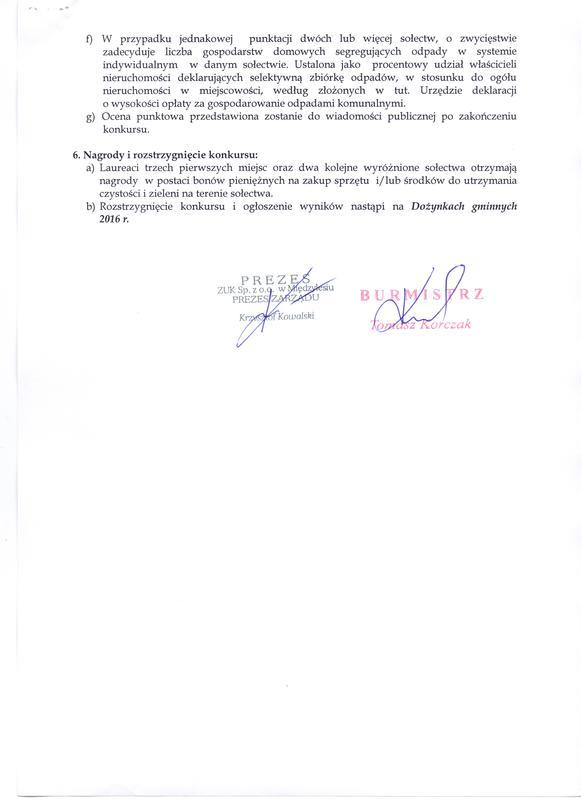 Regulamin - konkur śmieciowy str. 2.jpeg