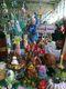 Galeria szklarnia stoły wielkanocne