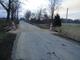 Galeria Roztoki droga powiatowa