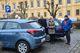 Galeria Samochód policyjny