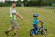 Galeria wyścigi rowerkowe
