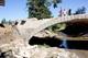 Galeria przebudowa mostu - Roztoki