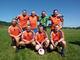 Galeria Turniej Olbojów (40+) w piłce nożnej 2017